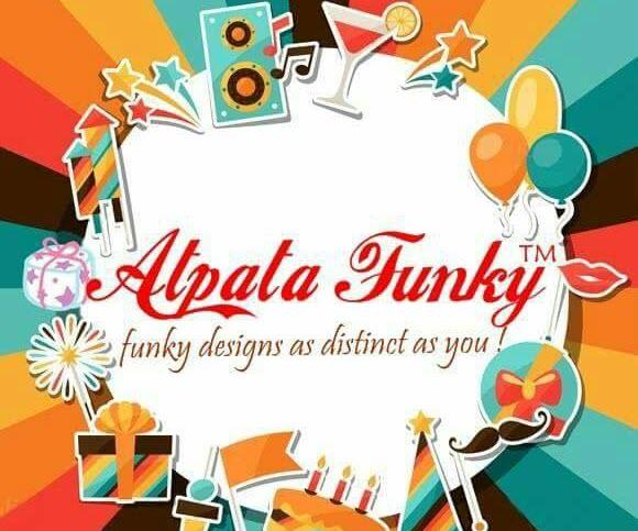 Atpata Funky-vyapaarjagat.com