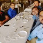 Homi Kaneria-CAOA with general office management