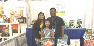 Jumboo Toys in India Founder