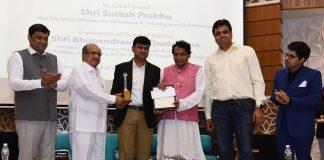 Konect Health award