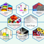 PharmaCupboard Chemicals