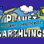 Planet Earthling-Acting Kindly - Greg Acuna