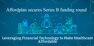 Affordplan secures Series B funding round