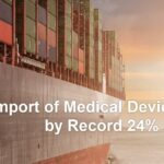 Indian Imports - MSME dominated medical domestic manufacturing
