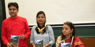 NOSTALIA by Sadhana Bhatt launched