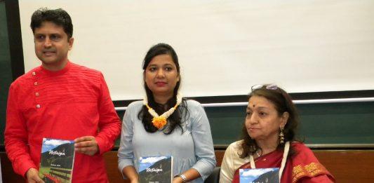 NOSTALIA by Sadhana Bhatt launched-vyapaarjagat