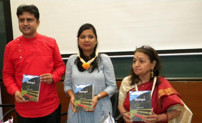 NOSTALIA by Sadhana Bhatt launched