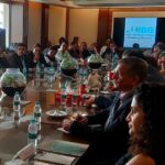 India business group meeting with subhash desai