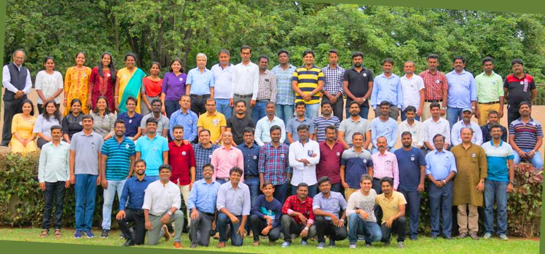 Sea6Energy team -vyapaarjagat-Group picture-Sea6