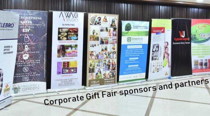 Corporate Gift Fair Sponsors and Partners