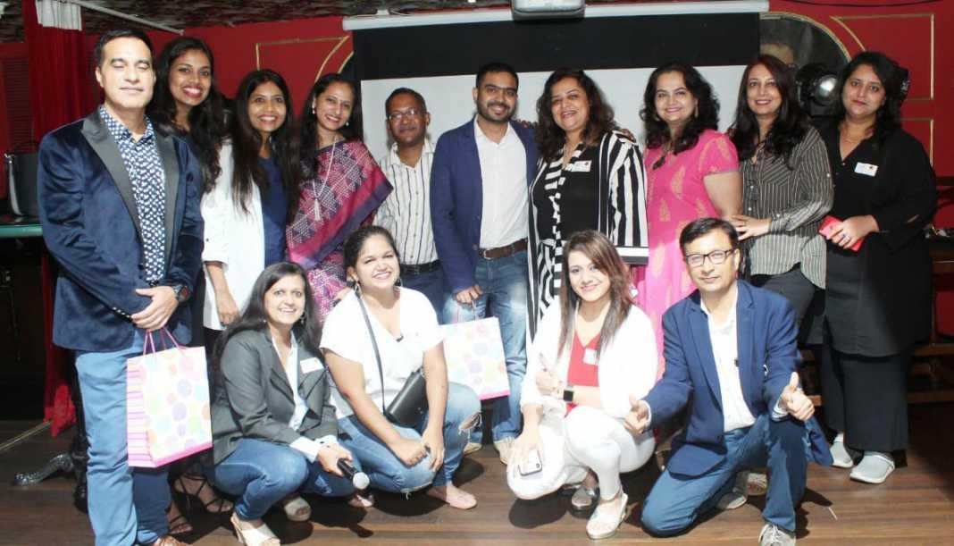 LinkedIn Local Mumbai-Andheri