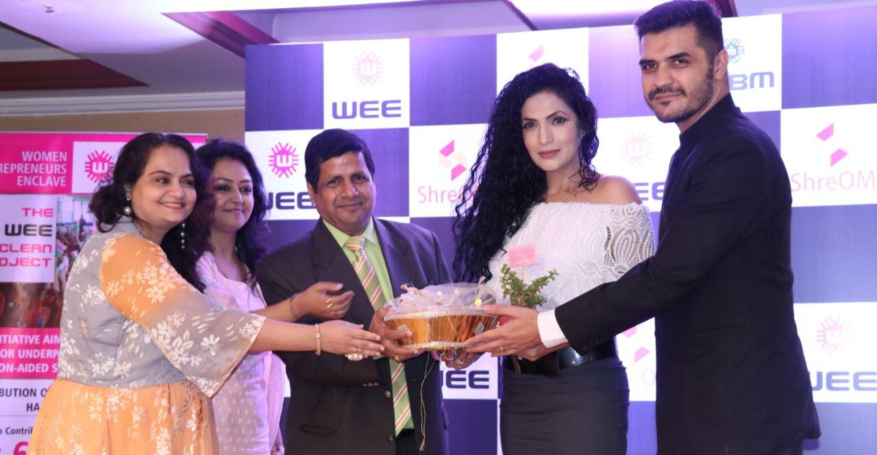 WEE-Women Entrepreneurs Enclave