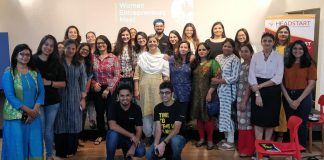 women entrepreneurs meet-2