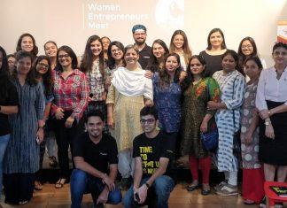 women entrepreneurs meet-2