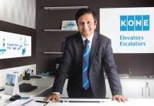 Amit Gossain, MD KONE India