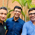 Amit, Nitin, Viraj - Finnable