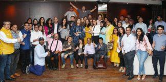 LinkedIn Local Bandra-Entrepreneur Excels