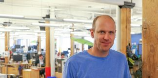 FreshBooks to open first international office