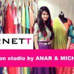 Garnett Studio