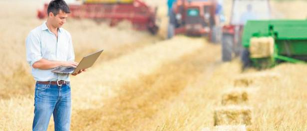 information technology in agriculture