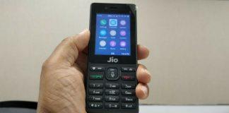 Reliance-JioPhone