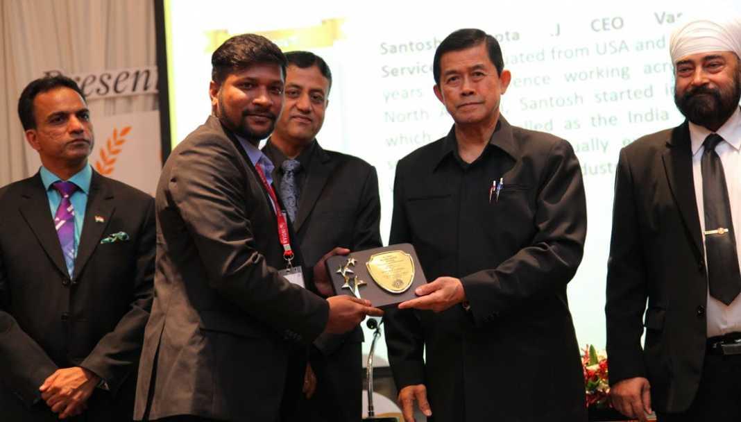 Santosh Gupta- CEO of Vasyaa Certified Consultants
