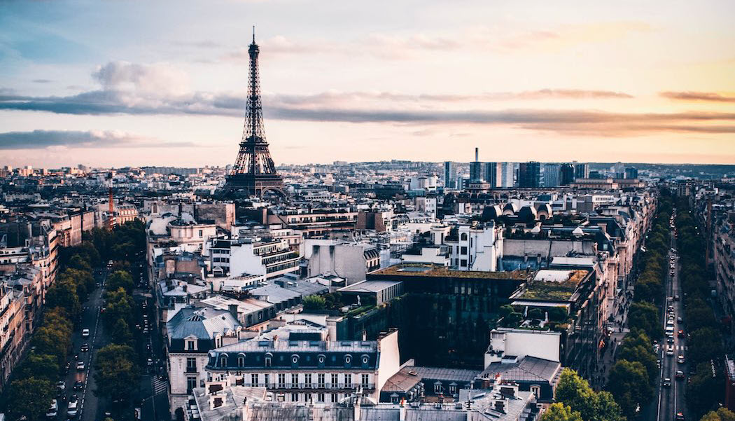 Creative Destruction Lab expands seed-stage program to Paris
