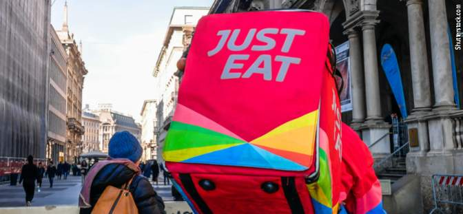 Just Eat Rejects The Prosus Deal: Vyapaarjagat
