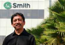 Mr. Parag Kulkarni_Managing Director, A. O. Smith India