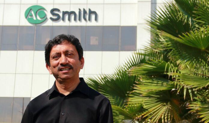 Mr. Parag Kulkarni_Managing Director, A. O. Smith India