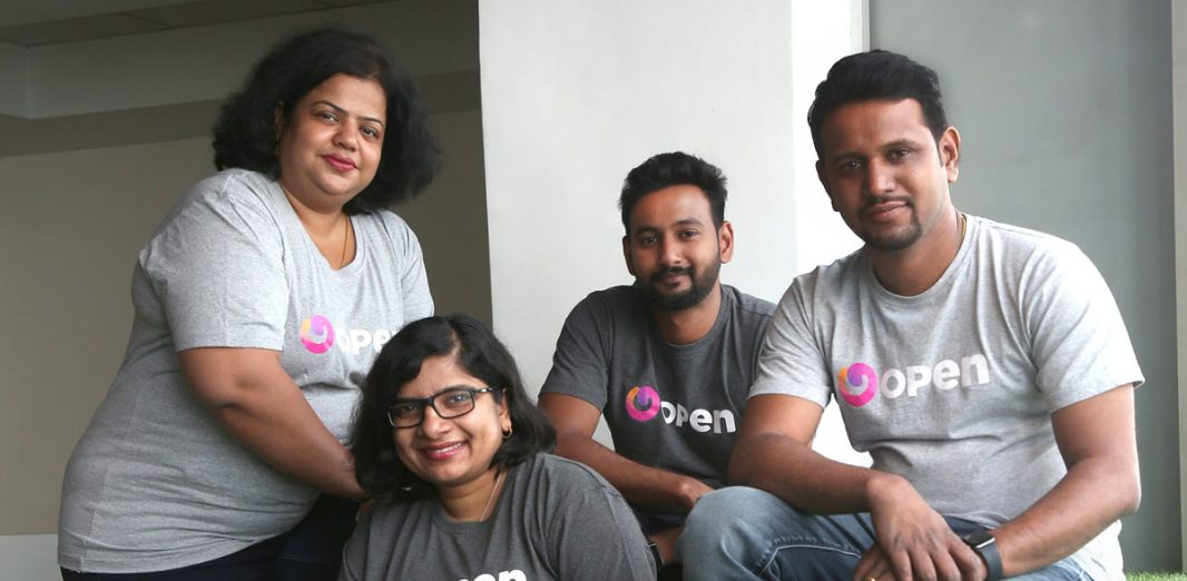 Fintech startup Open among the 8 Indian companies in KPMG ...