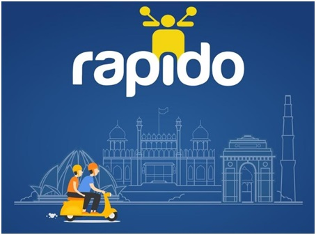 Rapido now in Delhi