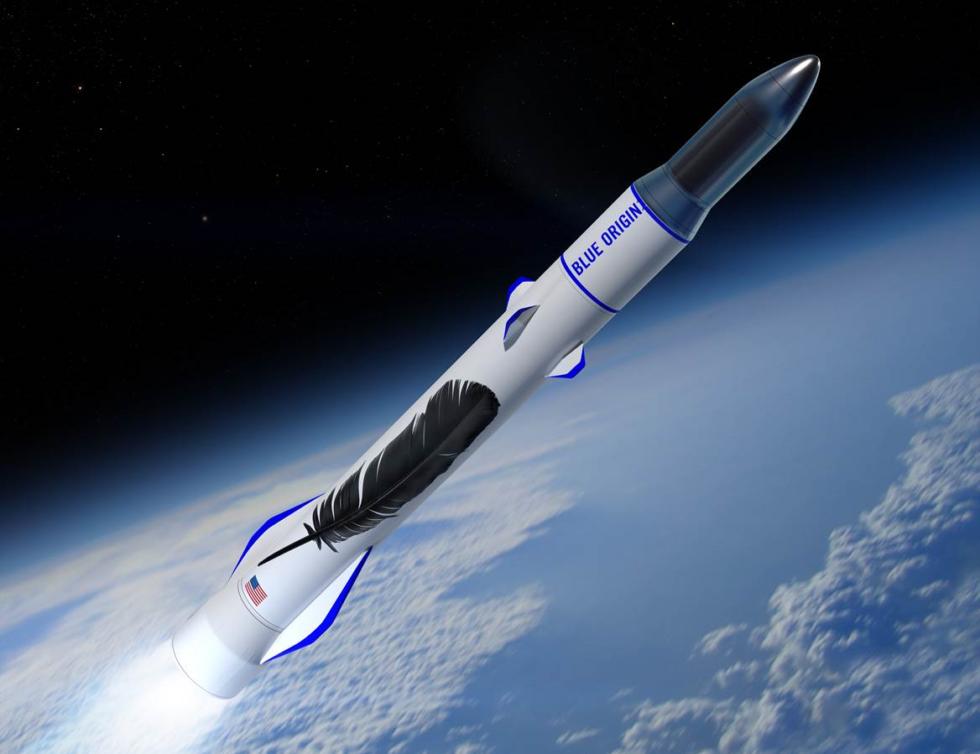 The man behind Bezos next lunar guidance system talks future tech - Vyapaarjagat