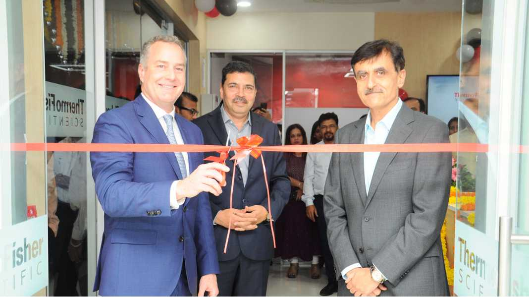Thermo Fisher Scientific Inaugurates State-of-the-Art Customer Solution Center in Mumbai
