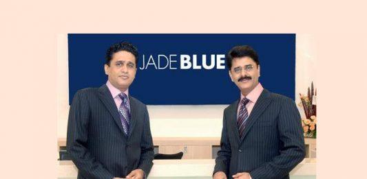 Jade Blue founders