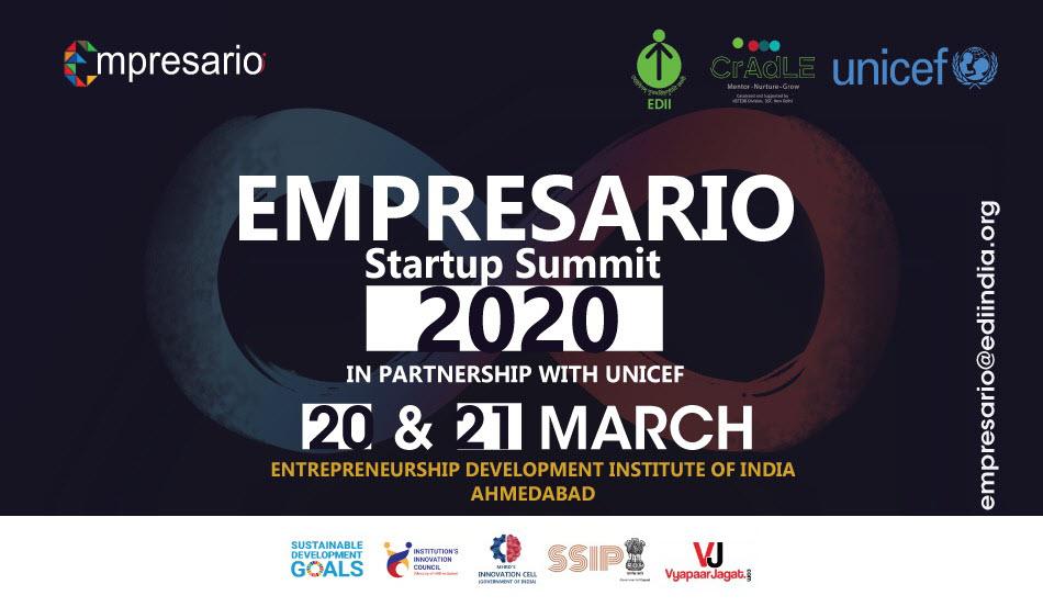 EDII Empresario 2020