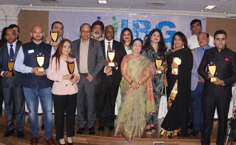 IBG awards 2020