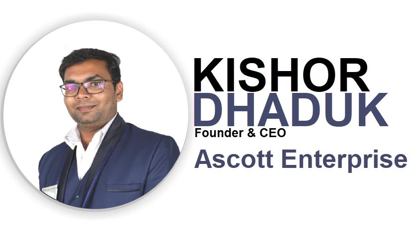 Kishor Dhaduk