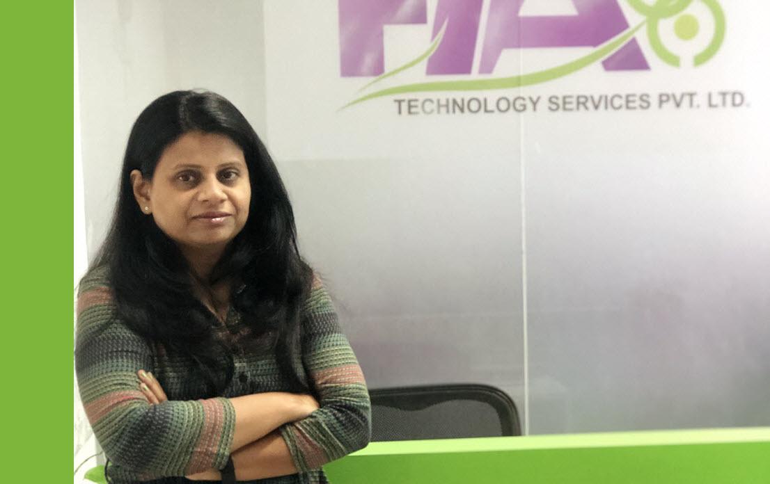 Seema Prem (FIA) - vyapaarjagat