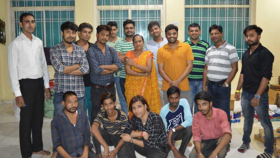 Team eCraftIndia