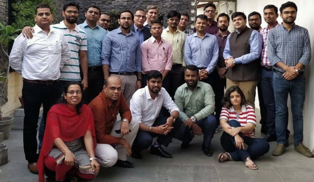 Aswini Bajaj Best Finance Trainer India - vyapaarjagat