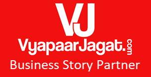 Vyapaar Jagat - Business Story Partner