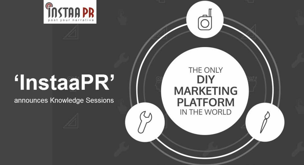 DIY-Marketing Platform - vyapaarjagat.com