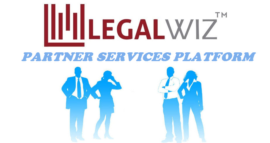LEGALWIZ.IN LAUNCHES PARTNER SERVICES - vyapaarjagat.com