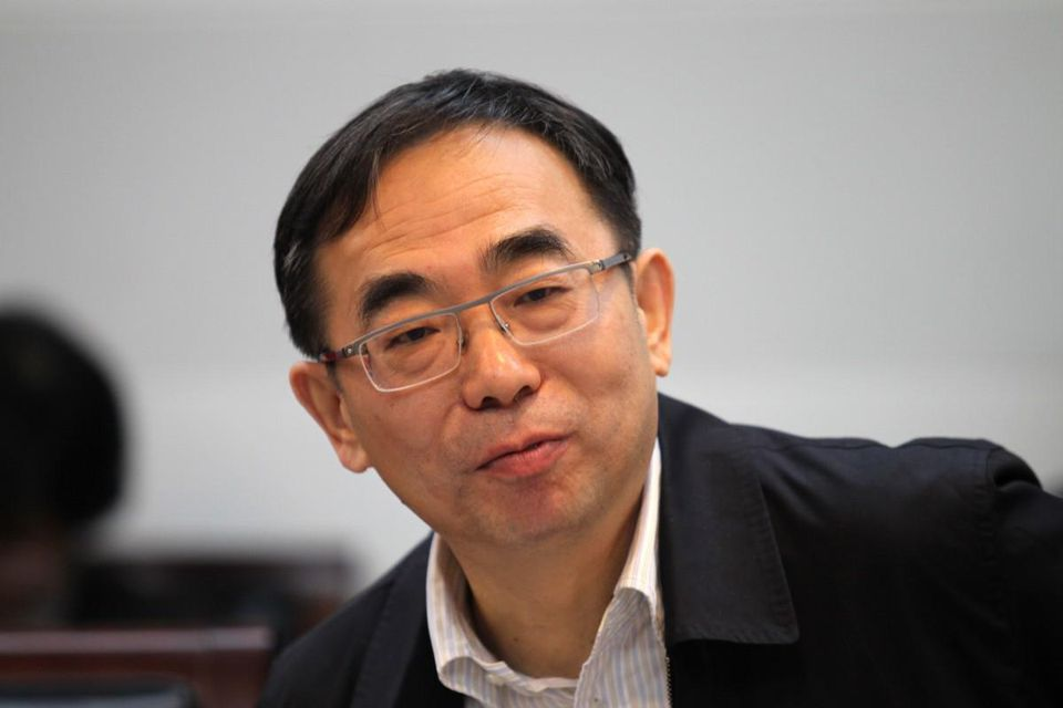 Sun Piaoyang Biography: Success Story of Jiangsu Hengrui Medicine CEO