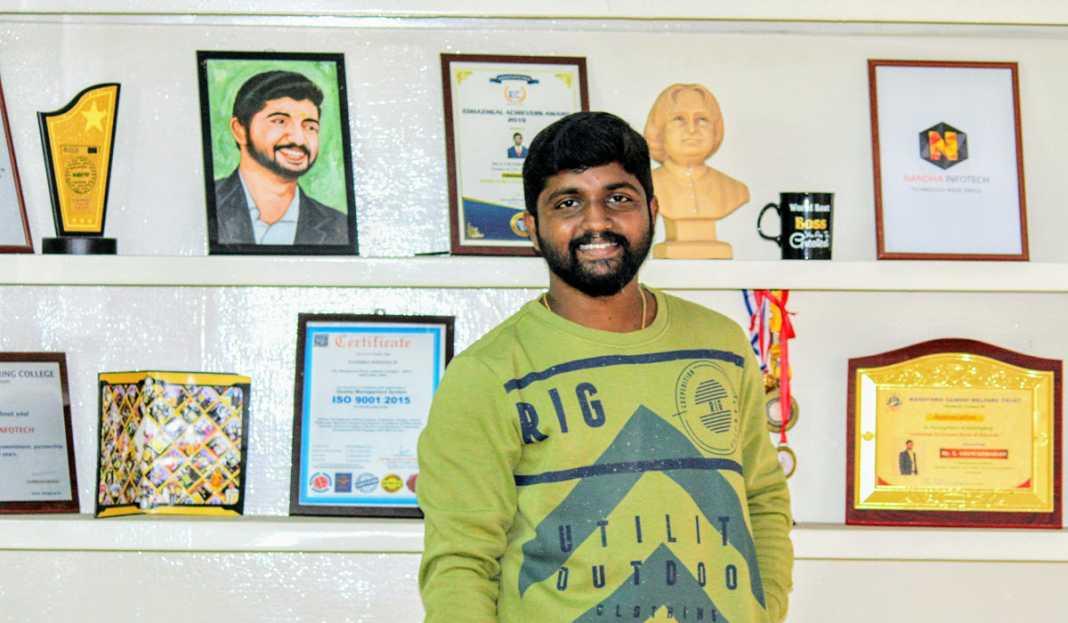 Nandha Infotech-Team-vyapaarjagat