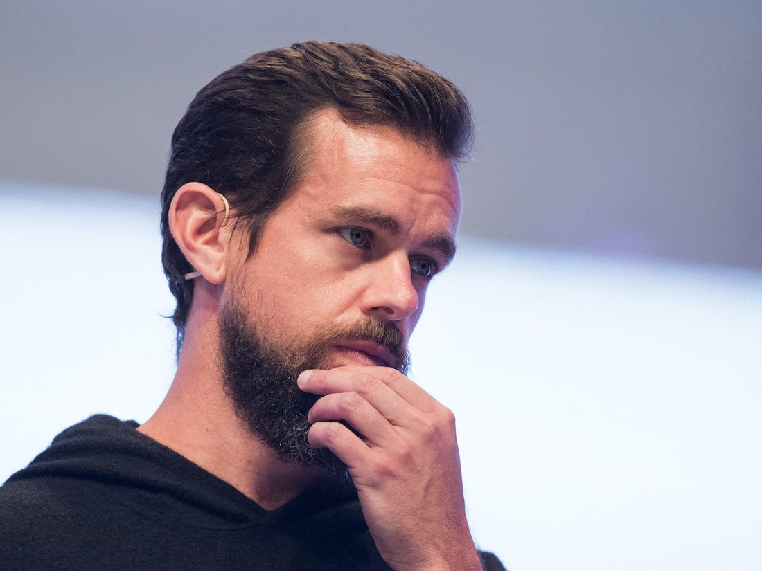 (the daily wire) twitter ceo jack dorsey claimed during a senate hearing on wednesday that the platform has not censored president donald trump. Jack Dorsey Biography: Success Story of Twitter Co-Founder