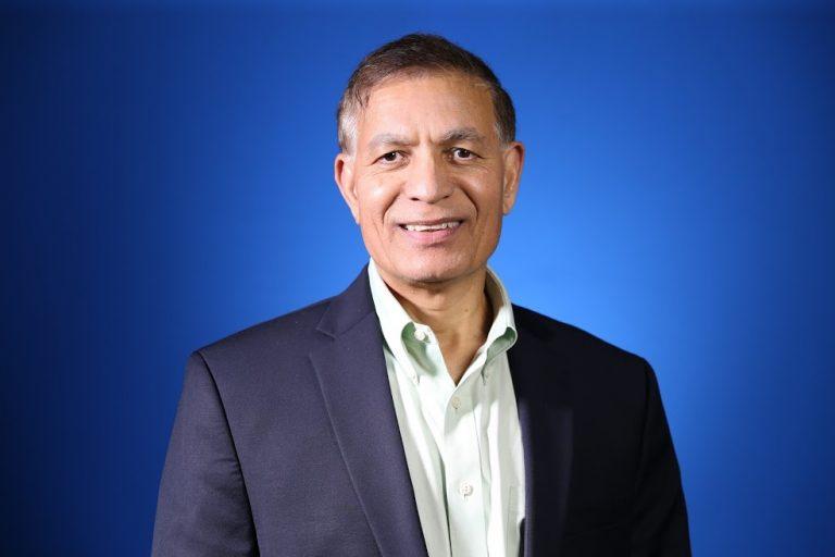 Jay Chaudhry