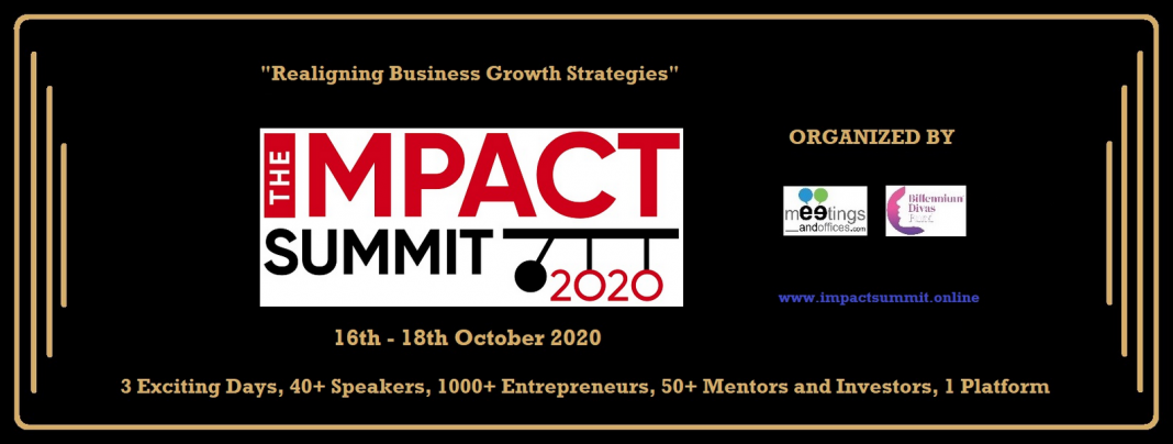 The Impact Summit 2020