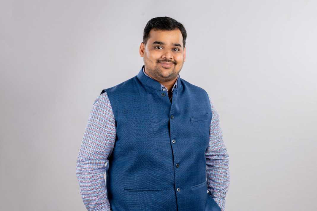 Shrijay Sheth